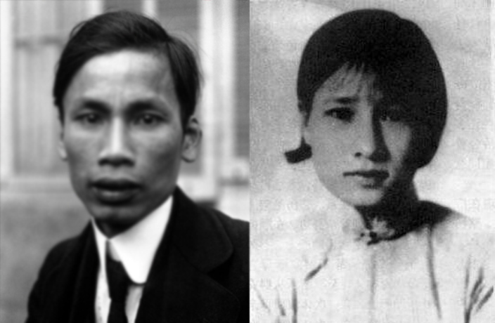 The Story of Ho Chi Minh's Secret Chinese Bride