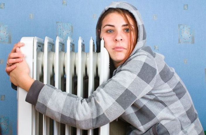 15 Tricks to Keep Your Apartment Warm During the Winter in China