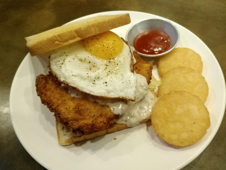 WeBrewery's New Breakfast Menu