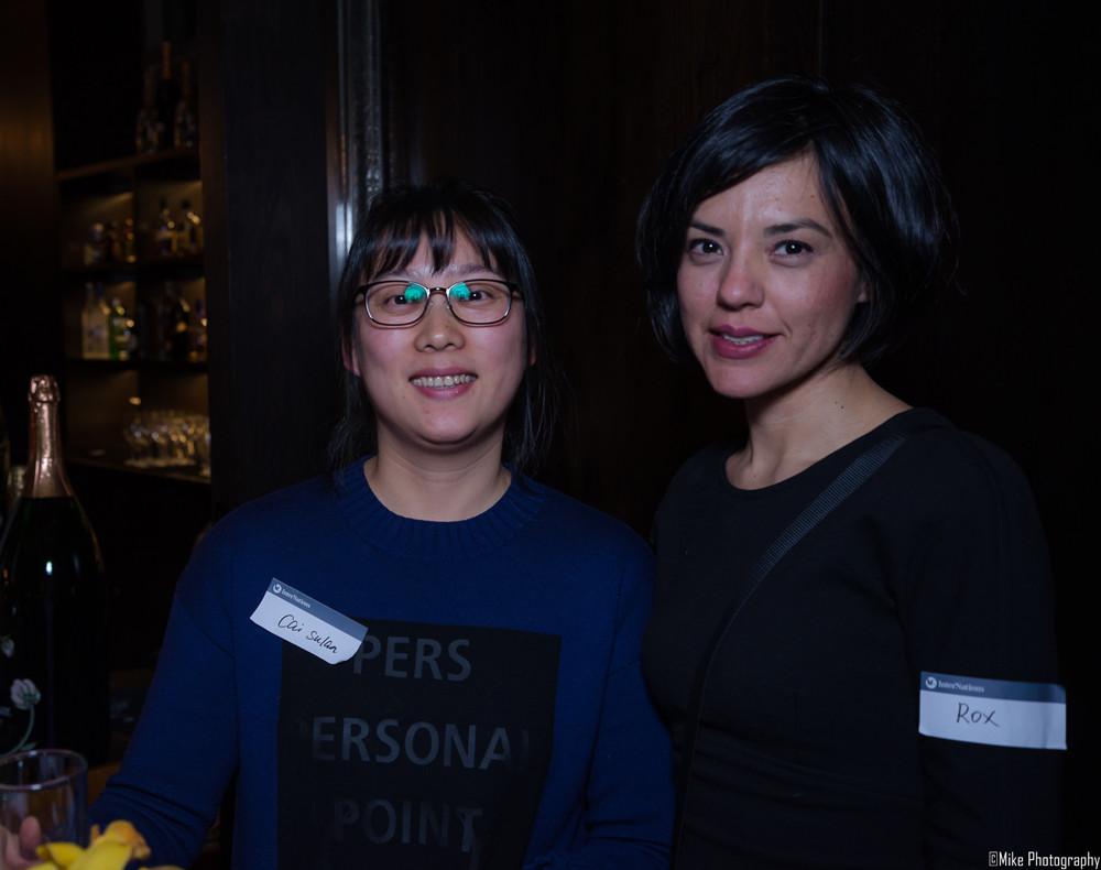 InterNations Suzhou January 2018 Event