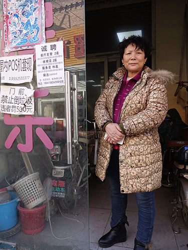 Meet the Beijing Residents Affected by the 40-Day Evacuation Campaign