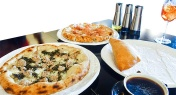 Lievito​ Serves Up Delicious Classic and Gourmet Pizzas in Beijing