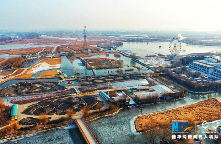 Construction on Massive Beijing-Xiongan Rail Line to Begin in March