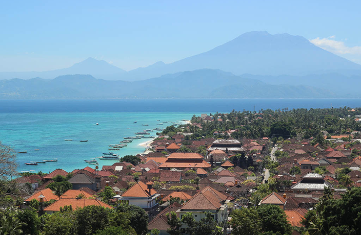 A Travel Blogger's Guide to Off-The-Beaten-Path Bali (Just in Time for Winter)