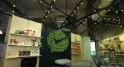 WeChat Opens First Unmanned Pop-Up Store in Shanghai
