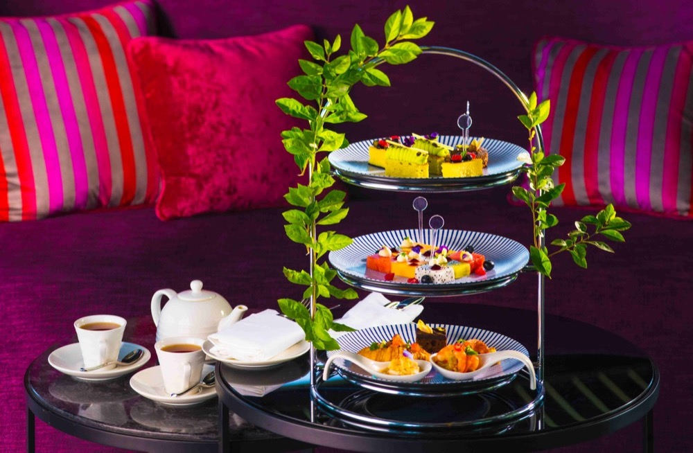Bring a Date to Limited-Edition Afternoon Tea at Hard Rock Hotel Shenzhen