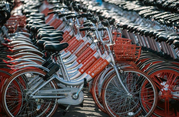 Harsh New Penalties for Naughty Mobike Users