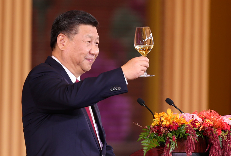 China Removes Term Limits for Chinese President