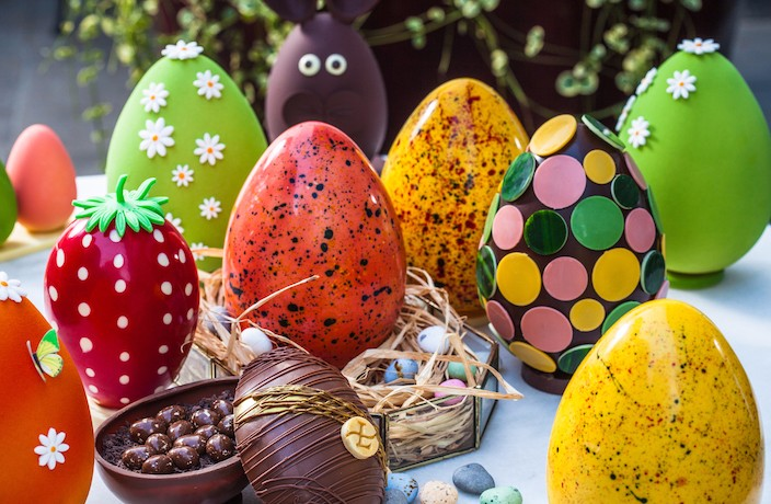 The Ultimate Guide to Celebrating Easter 2018 in Shanghai
