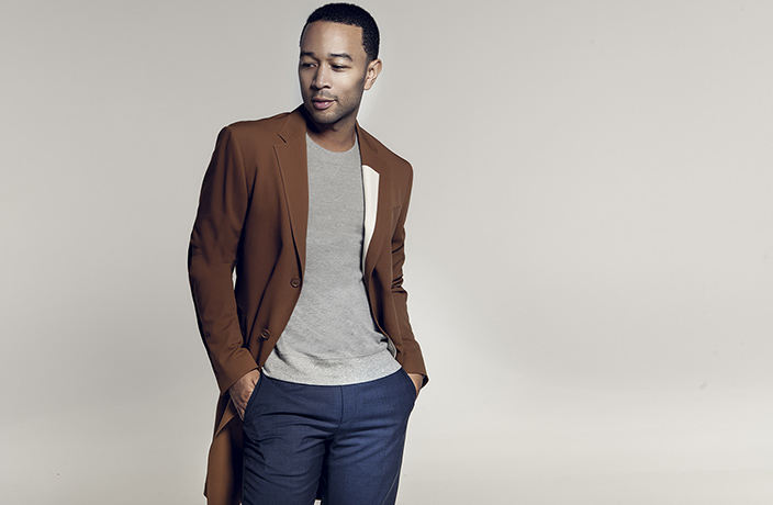 11 Things You Didn't Know About John Legend