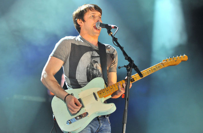 James Blunt Tickets Are on Sale Now