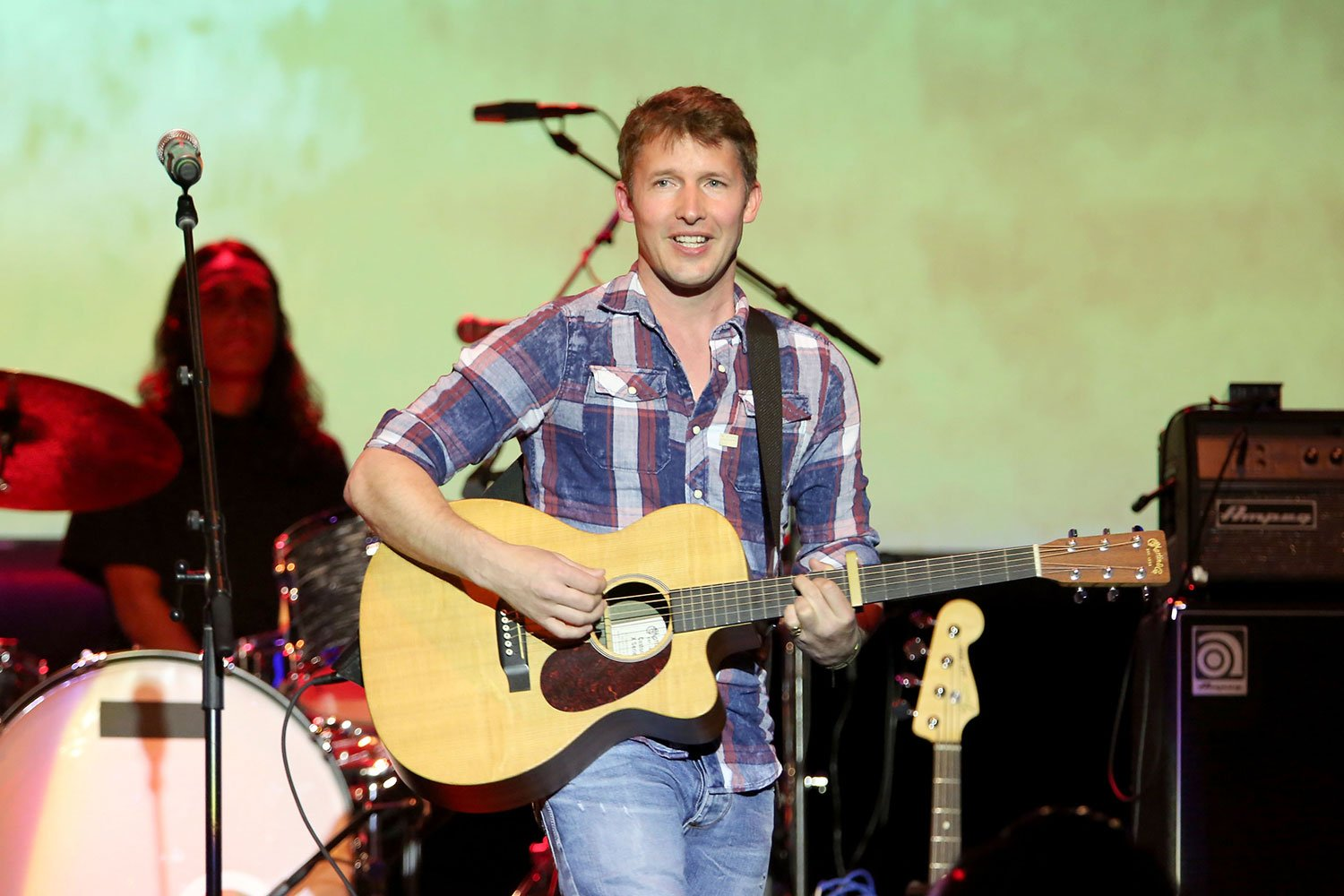 Guangzhou Events - James Blunt - March 2018