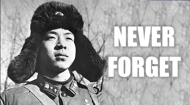 Are We the Only People Who Remembered That Today is Lei Feng Day?