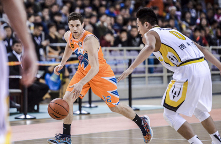Shanghai Sharks CBA Playoff Tickets Available for Pre-Sale Now