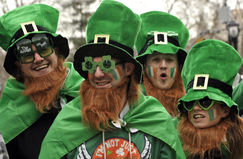 Where to Celebrate St. Patrick's Day in Shenzhen