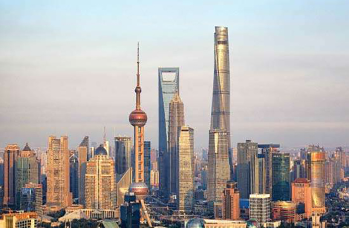 Shanghai Is Officially the 17th Most Innovative City in the World