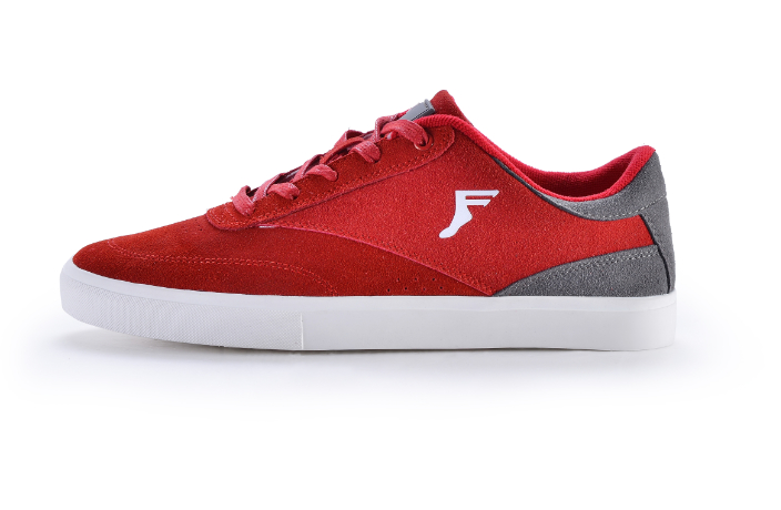 Style Radar: FP Justice Skate Shoes Can Take a Beating