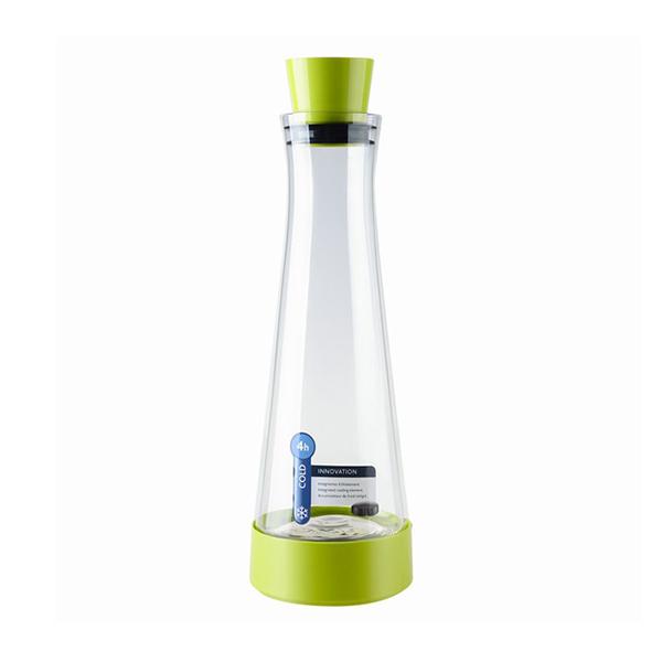 Emsa Flow Slim Carafe with Cooling Station