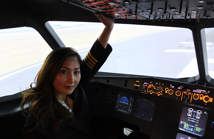 #TBT: The Sky's the Limit for China's Wannabe Pilots