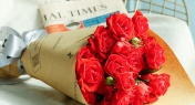 Brighten Up Your Home with These Fancy Bouquet Packages
