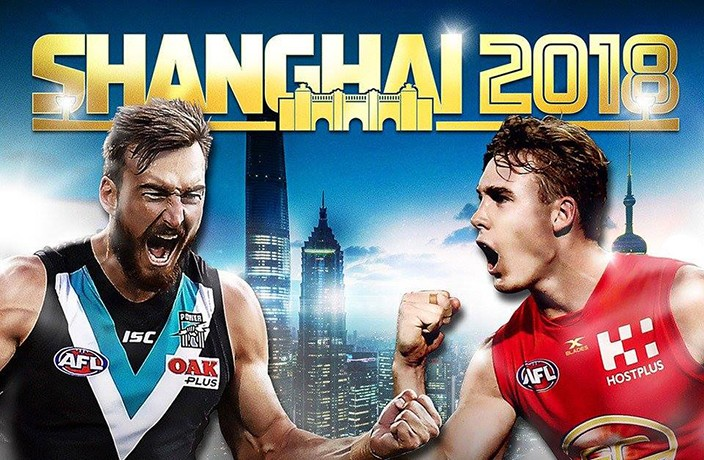 Get Pumped Up for The AFL Weekend with These Two Extra Events