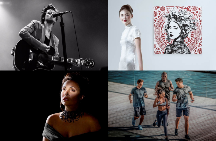 What's On in Hong Kong: May 2018