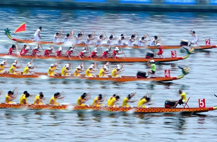 Useful Mandarin Words and Phrases for Dragon Boat Festival