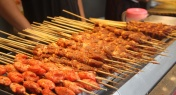 5 of the Best: Shenzhen Street Food Spots