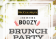 McCawley's Futian Boozy Brunch