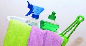 Remove Germs & Tough Stains with These Imported Clorox Products