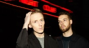 Making Synths: HONNE on Expressing Emotion and Their Upcoming Sophomore Album