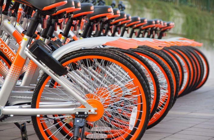 UPDATE: Mobike's Deposit-Free Service Now Includes Shanghai