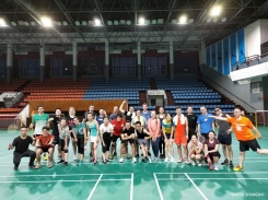 Shanghai Badminton