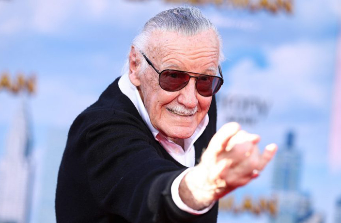 Stan Lee-Themed Comic Convention Set to Premiere in Shanghai this Fall