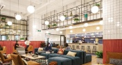 Co-Working Giant WeWork to Open New Space in Shenzhen
