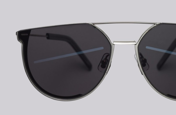 04516677dcd6 Style Radar  Gentle Monster x Xander Zhou Sunglasses – That s Guangzhou