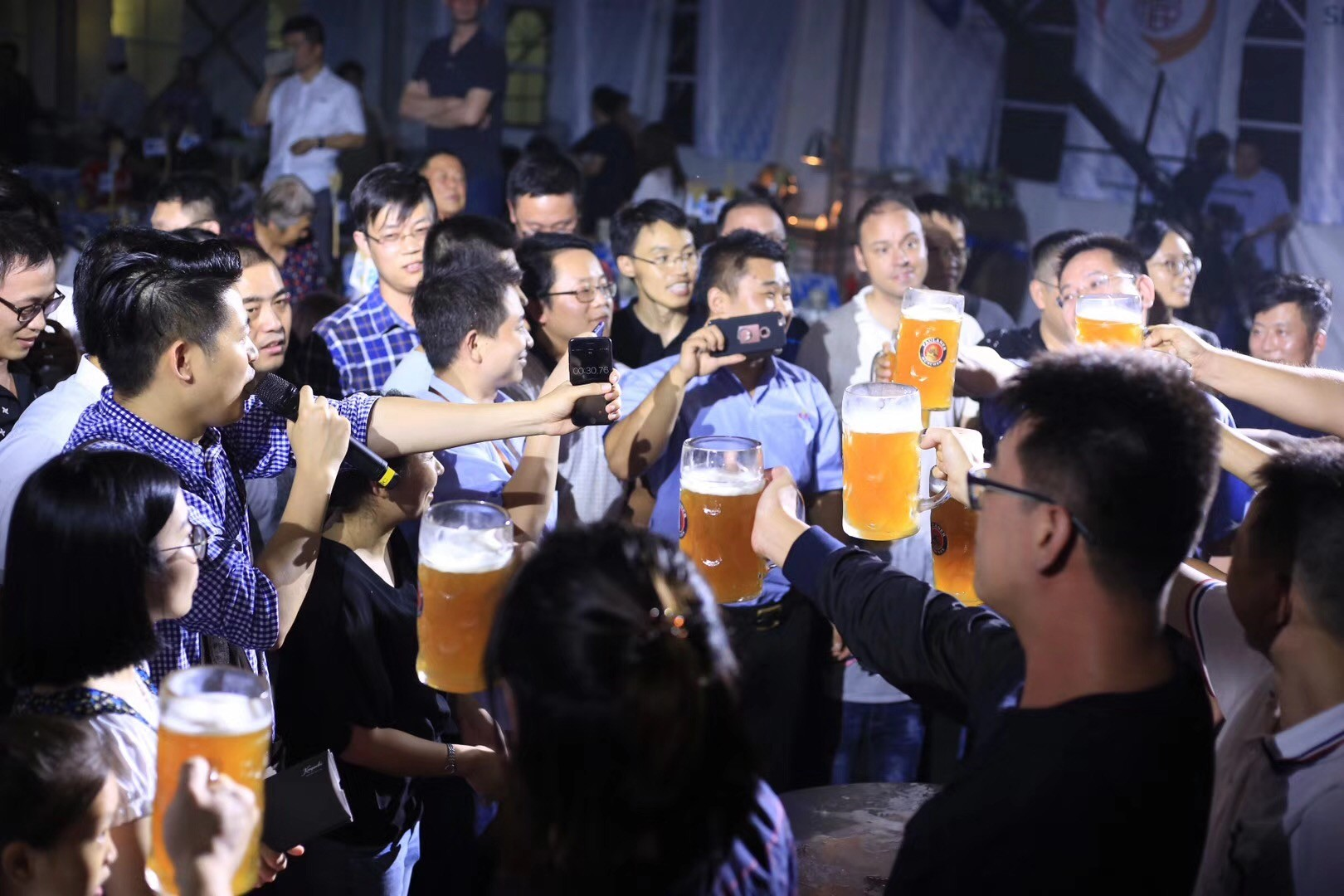 Oktoberfest Suzhou