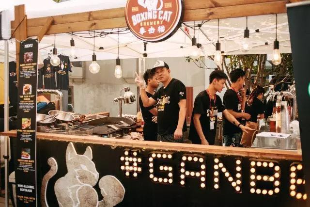 Try Beers from All Over the Globe At This Weekend's Craft Beer Festival