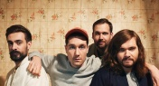 Bastille and Kasabian Cancel Asia Tour Dates