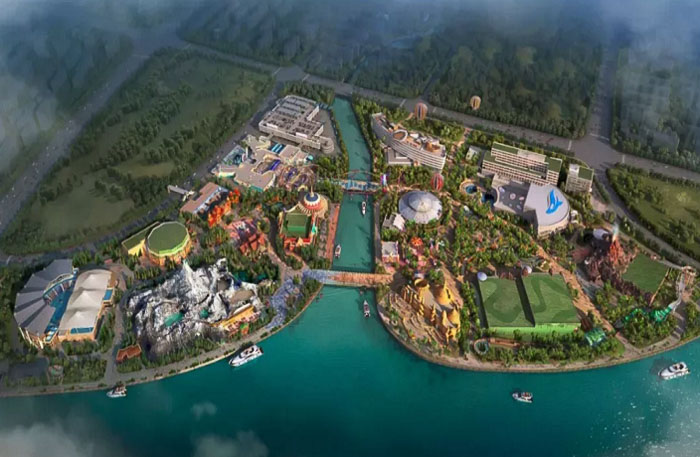 Here's How Much Tickets for Shanghai's New Ocean Park Will Cost