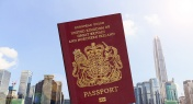 Reporting a Lost Passport Just Got Easier for Expats in Shenzhen