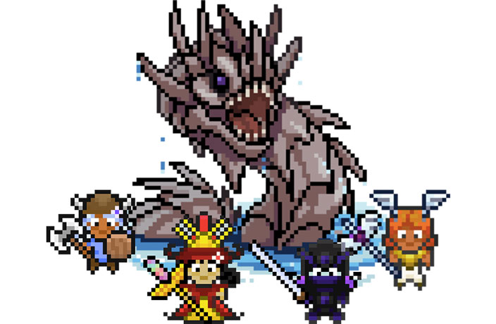 Tap that App: Vanquish Procrastination in Habitica