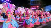 Buy Half-Priced Tickets for Shanghai Tourism Festival