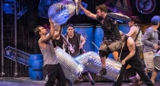 Win! Tickets to See STOMP in Shanghai