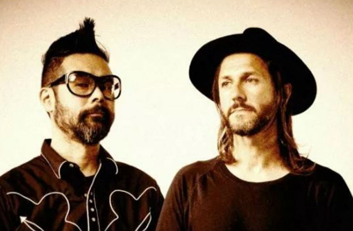 Last Chance to Buy Tickets to See UK Band Feeder in Shanghai