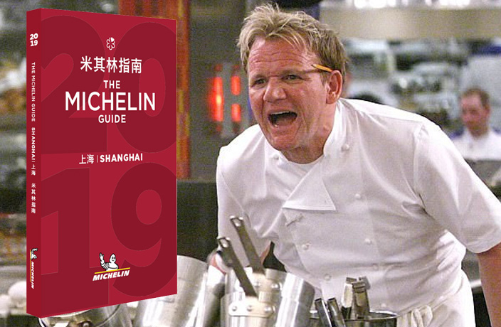 5 Shanghai Chefs Tell Us What They Really Think about the 2019 Michelin Guide