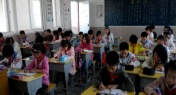 China to Crack Down on Foreign Teaching Material in Schools