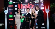 Who Won What at the That's Shanghai Food & Drink Awards 2018