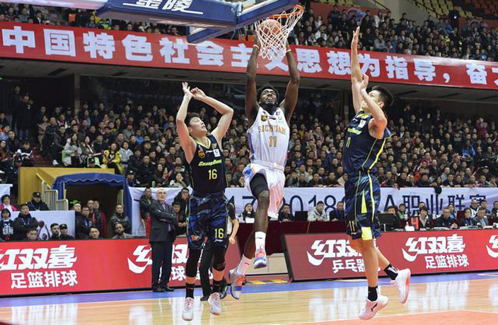 A Guide to Your City's Professional Chinese Basketball Squad