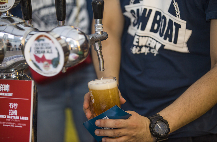 21 Craft Breweries to Attend This Boozy Shenzhen Event